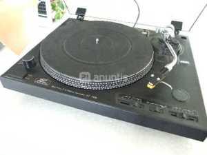 Acoustic COntrol HT700